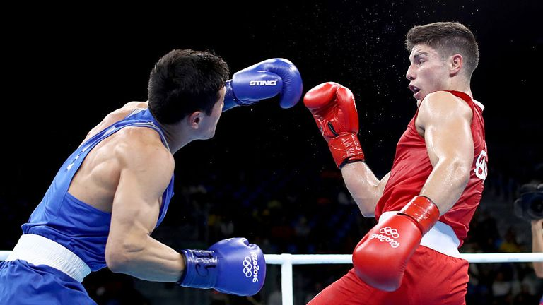Boxings Place At The Olympics Under Threat Says IOC - Olympic boxing schedule
