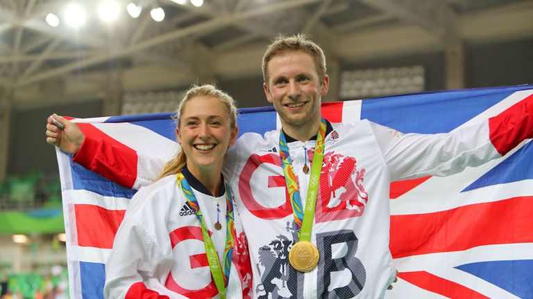 Laura Trott And Jason Kenny Will Ear At The Revolution On September 17