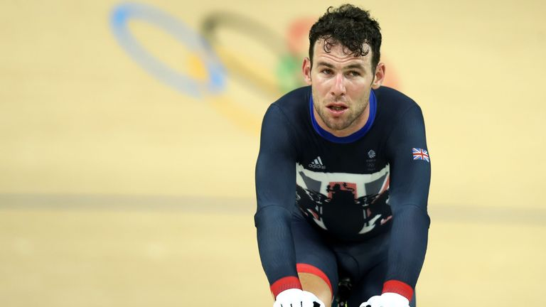 Mark Cavendish could be tempted by one last tilt at Olympic gold