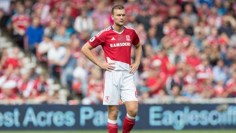 Middlesbrough boss Aitor Karanka: 'Adama Traore has massive potential'