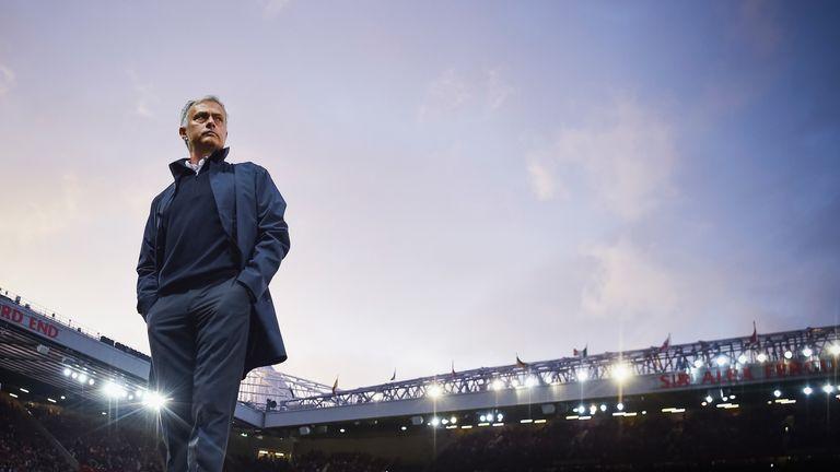 Europa League: Mourinho not happy with Zorya's pitch