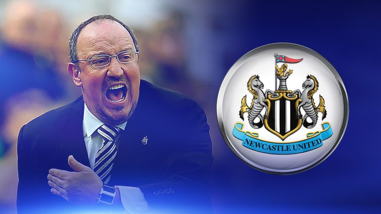 Can Rafa Benitez return Newcastle to the top flight?