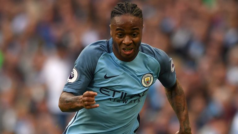 Raheem Sterling Manchester City Ready To Fight For