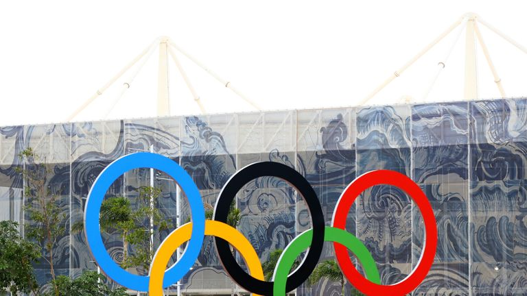 Paris and Los Angeles both in line to host Olympics