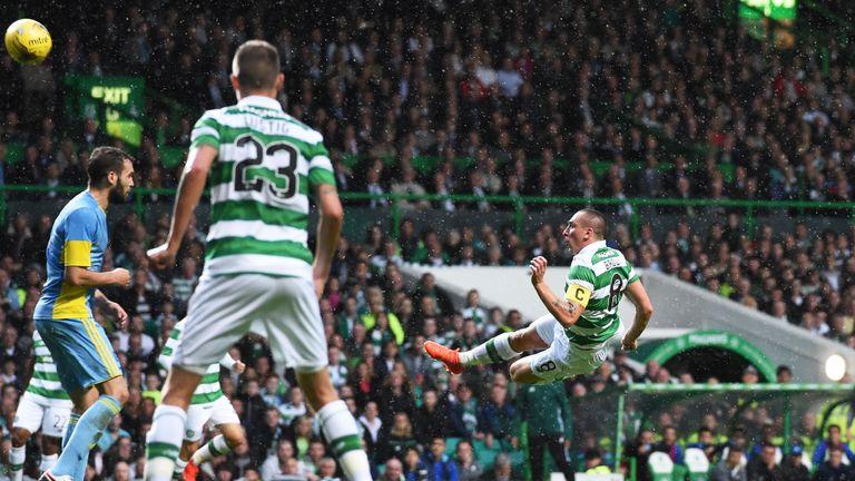 Celtic 2 - 1 Astana - Match Report & Highlights