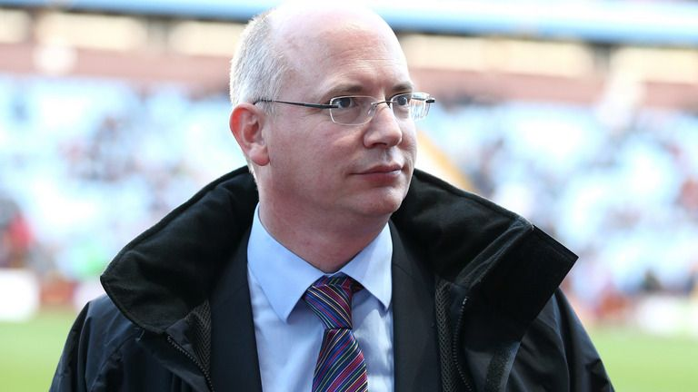 Chief executive Shaun Harvey says the EFL is leading the way for BAME coaches