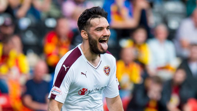 Tony Watt has returned to Charlton