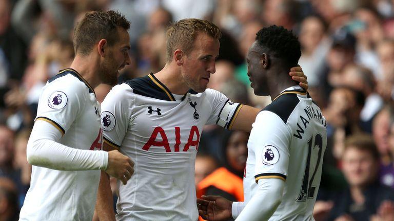 Tottenham play host to Sunderland on Super Sunday