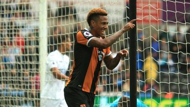 Abel Hernandez had been linked with a move to Chinese Super League club Beijing Guoan