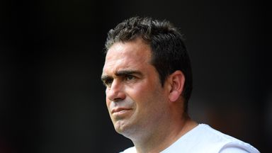 Bruno Ribeiro: Adds two more players to his Port Vale squad