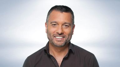 Sky Sports' Spanish football expert Guillem Balague says Barca  are gearing up for a new man at the helm at the Nou Camp this summer