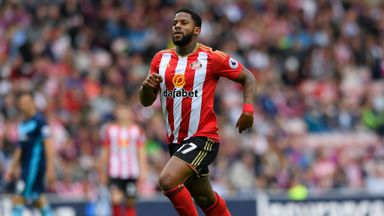 Jeremain Lens might have played his last game for Sunderland