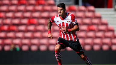 Jose Fonte says he is still waiting on an improved contract offer from Southampton