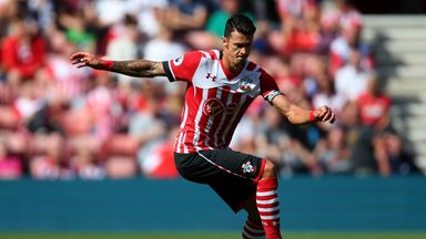 """Jose Fonte says he will give """"blood, sweat and tears"""" for Southampton"""