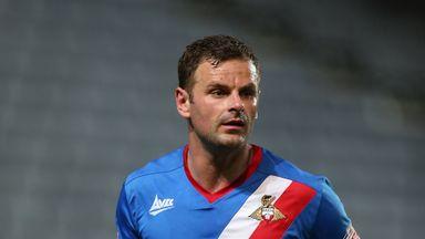 Richie Wellens has left Shrewsbury Town