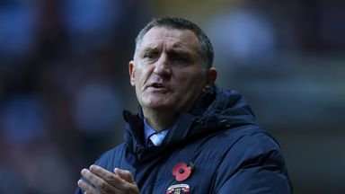 Tony Mowbray: Adds Andre Wright to Coventry