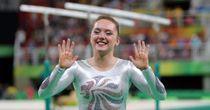 Sky Live: World Cup of Gymnastics