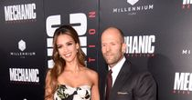 Jason Statham's Olympic heartache