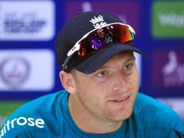 Jos Buttler and the England players are considering the security implications