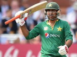 Sarfraz Ahmed: Will lead Pakistan against England