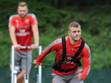 Jack Wilshere could leave Arsenal on loan