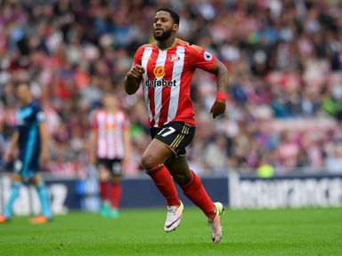 Jeremain Lens: Feels hard done by at Sunderland