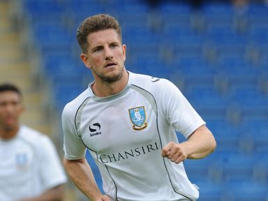 Sheffield Wednesday's Sam Hutchinson secured a point for his team