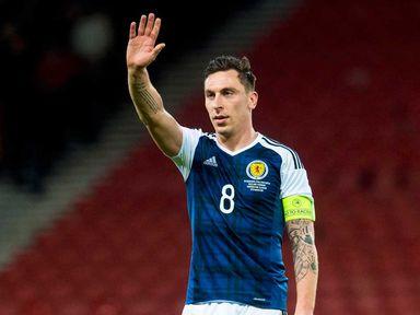 Scott Brown: Could make quick return for Scotland