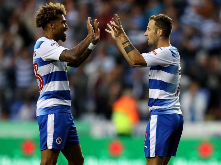 Reading: Backed to beat QPR by one goal