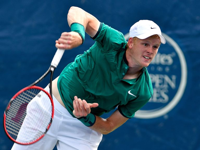 Gasquet stunned by Britain's Edmund at US Open