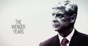 20 years of Arsene Wenger