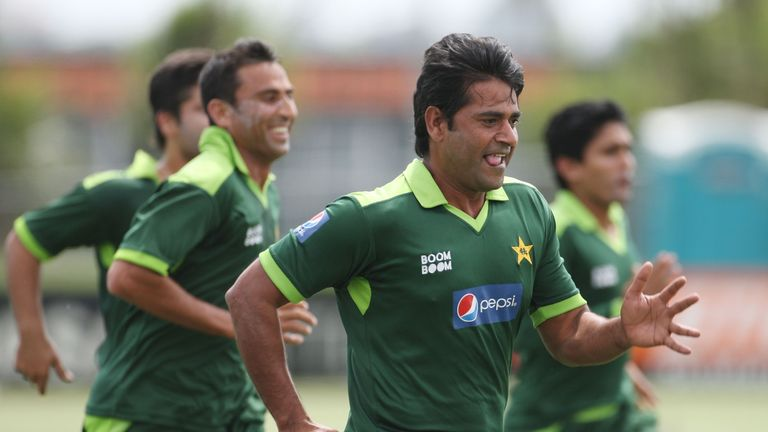 Aaqib Javed's advice has been brilliant, says Yasir Jan
