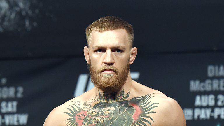 Gegard Mousasi says Conor McGregor has no class