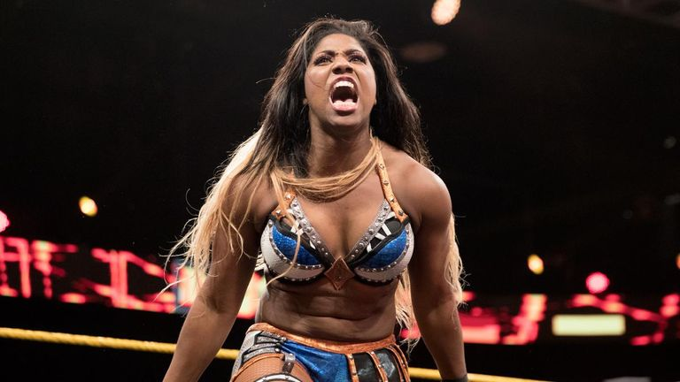 WWE NXT Results: Winners, Grades, Reaction and Highlights from September 7