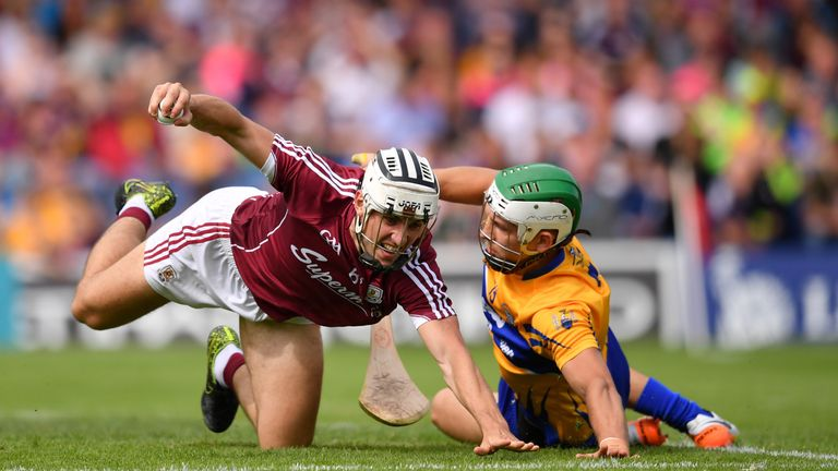 Galway would be guaranteed home games in the Leinster Championship under the new proposals