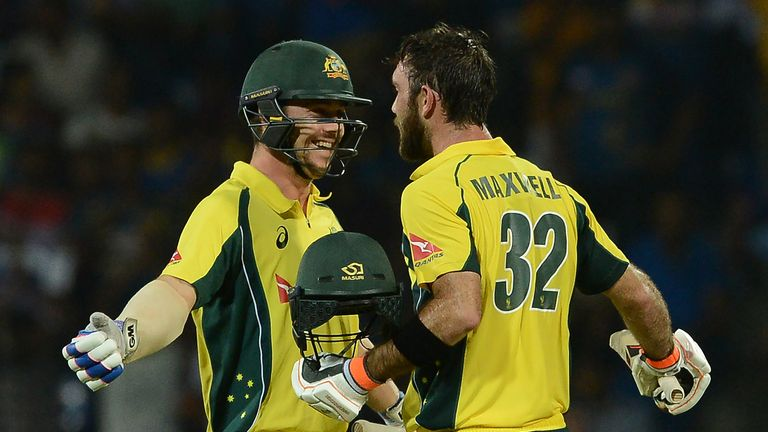 Head has been in good form for Australia's one-day sides