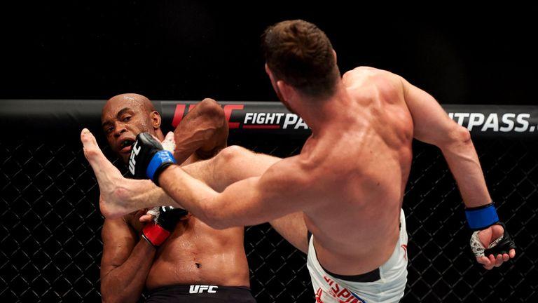 UFC 204: Michael Bisping - Dan Henderson II - Watch The Full
