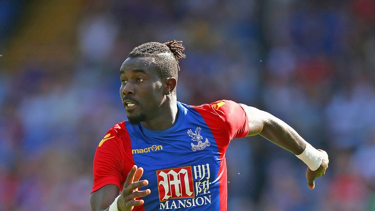 Pape Souare says he does not know if he will play football again