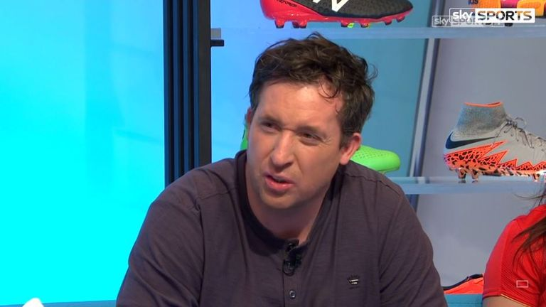 Robbie Fowler now invests in property