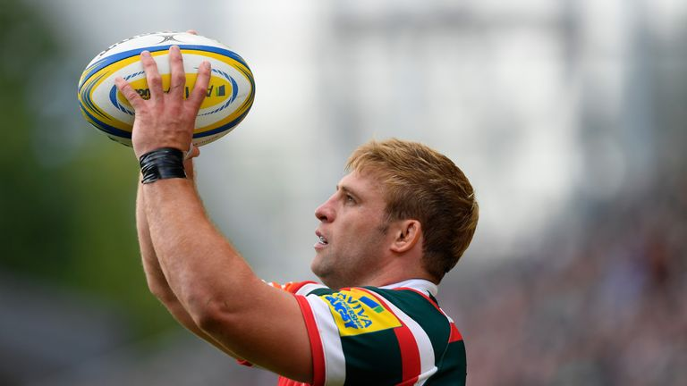 Tom Youngs' performance will have caught Eddie Jones' eye