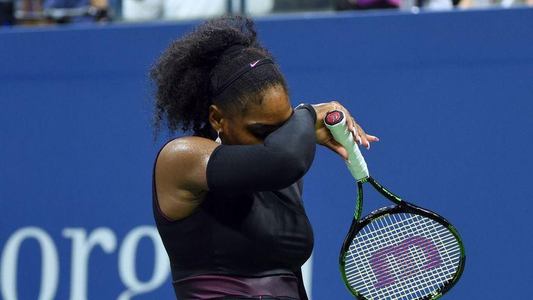 Serena Williams to start 2017 season in Auckland