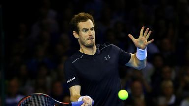 Andy Murray will play in Beijing