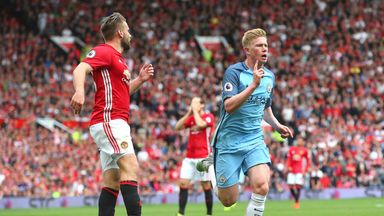 7c1f3b039c9 fifa live scores - Man City win at Man Utd will all but end the title.