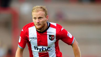 Robbie Simpson: Should be available against his former club