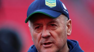 Coach Tim Sheens is backing both players to come back stronger