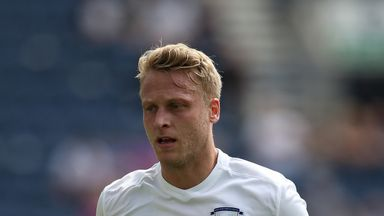 Preston captain Tom Clarke was pleased to finally get a deal done