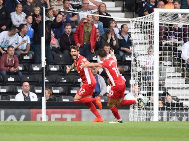 Danny Graham: Netted Blackburn's equaliser from the spot