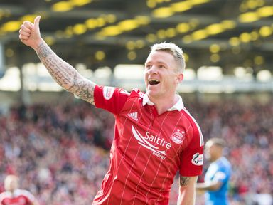 Jonny Hayes: Offer from Cardiff rejected