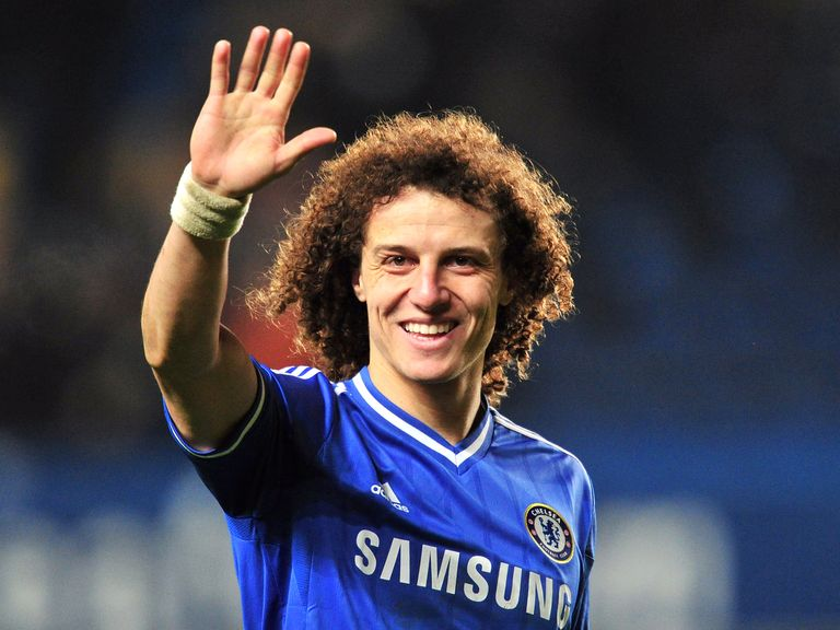 Chelsea can play 3-4-3 following Luiz signing - Conte
