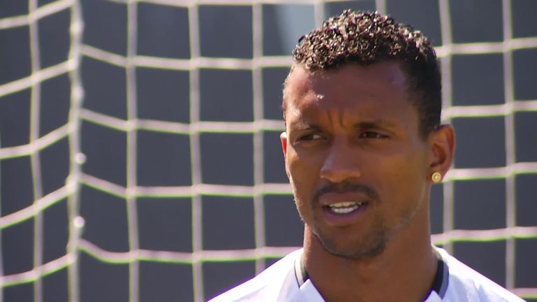 Nani has reportedly priced himself out of a return to Sporting Lisbon